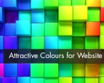 Colour Selections That Enhance The Visual Appeal Of Website Design