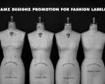 August Design Promotion For Fashion Labels and Boutiques