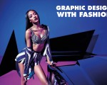 The Importance of Graphic Design to Promote Fashion Labels