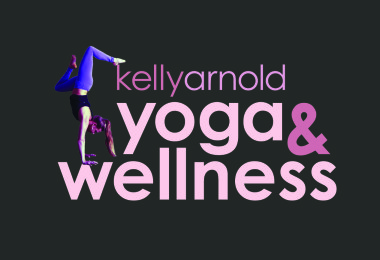 Logo Design and Rebrand — Kelly Arnold Yoga and Wellness