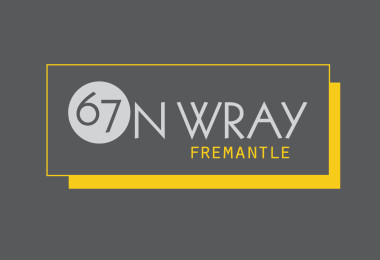 Property Advertising and Promotion Design — 67 on Wray — Fremantle Perth